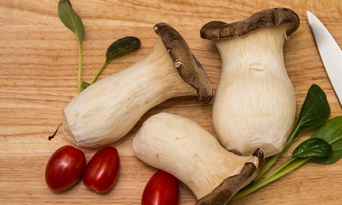 Еринги грибы